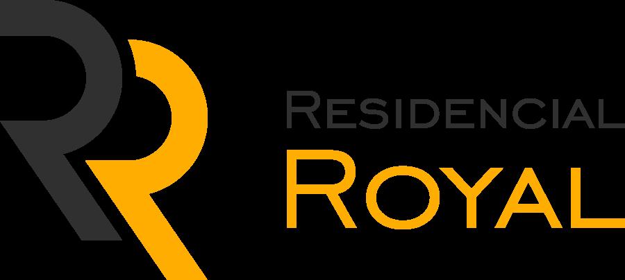 Residencial Royal logotipo