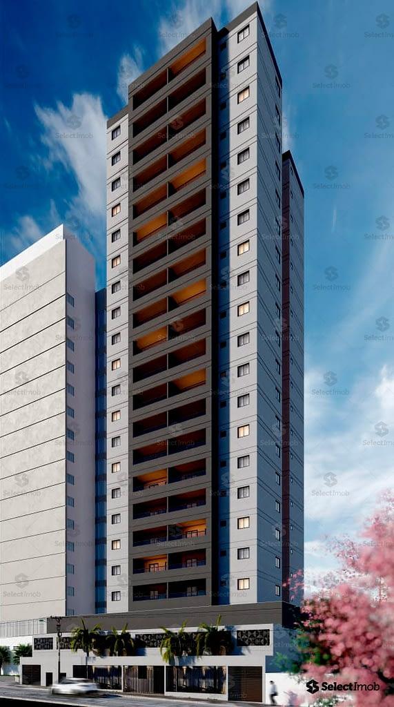 Residencial Royal fachada selectimob