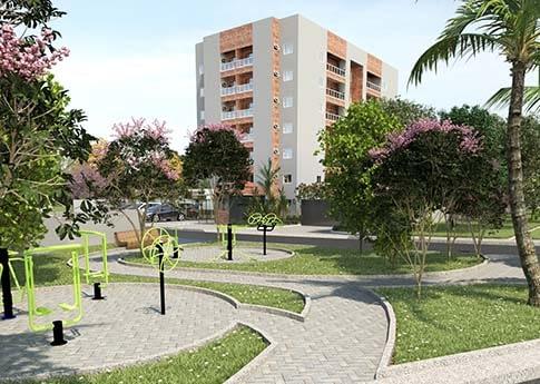 Residencial Saint Denis Ribeirao Pires Sustentabilidade