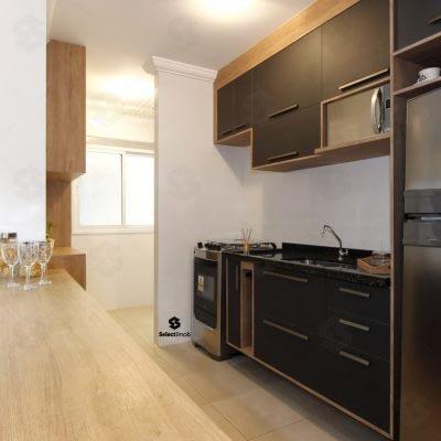 condominio das seringueiras cozinha decorado 1