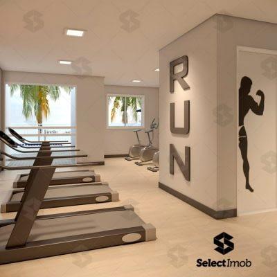 condominio das seringueiras fitness